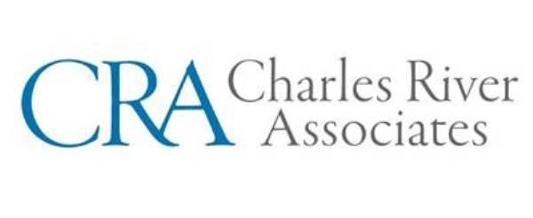 Logo Charles River Assocites International