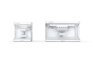 Biodrukarka BIO X oraz BIO X6 firmy CELLINK